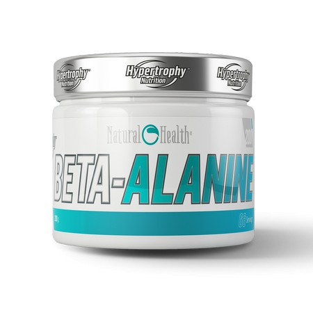 BETA ALANINE PRE-ENTRENAMIENTO Natural Health