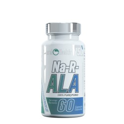 NA-R-ALA 150MG SALUD Y BIENESTAR Natural Health