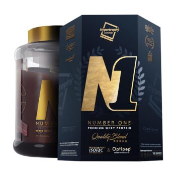 NUMBER ONE PROTEINA Hypertrophy