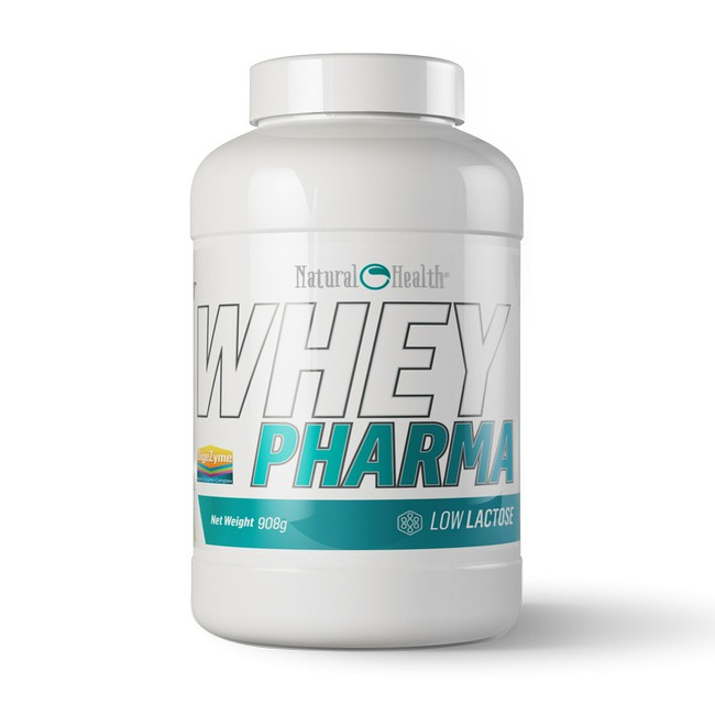 WHEY PHARMA PROTEINA Natural Health
