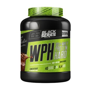 WP-H WHEY PROTEIN HARD PROTEINA Soul Project